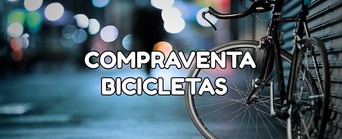 Contrato compraventa bicicletas