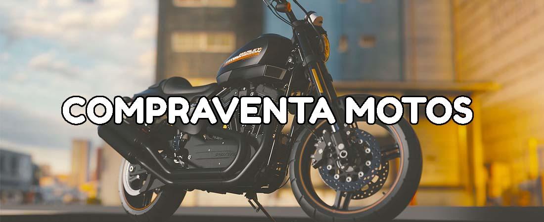 Contrato compraventa motos