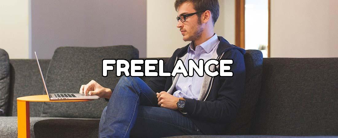 Contrato trabajo freelance